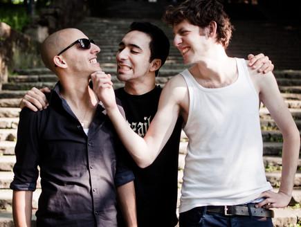 להקת רמזיילך (צילום: קרולינה גרזיאק)