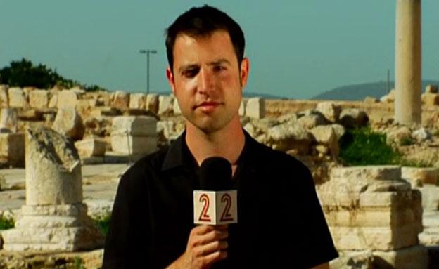 ההמלצה של אלון שני: עיר עתיקה של שלום בגליל (צילום: חדשות 2)