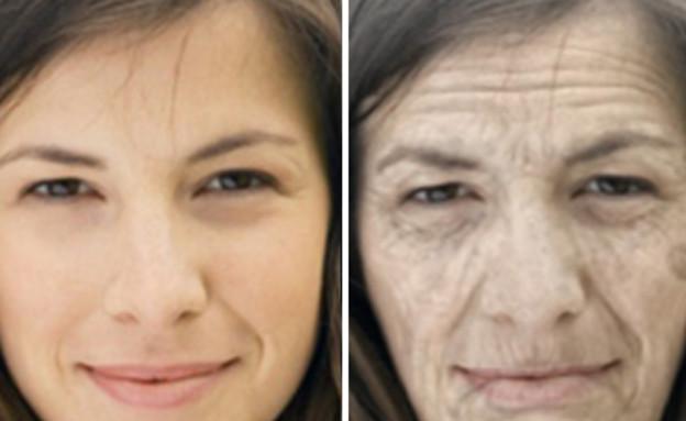 טכנולוגיה שצופה הזדקנות (צילום: אוניברסטית וושינגטון)