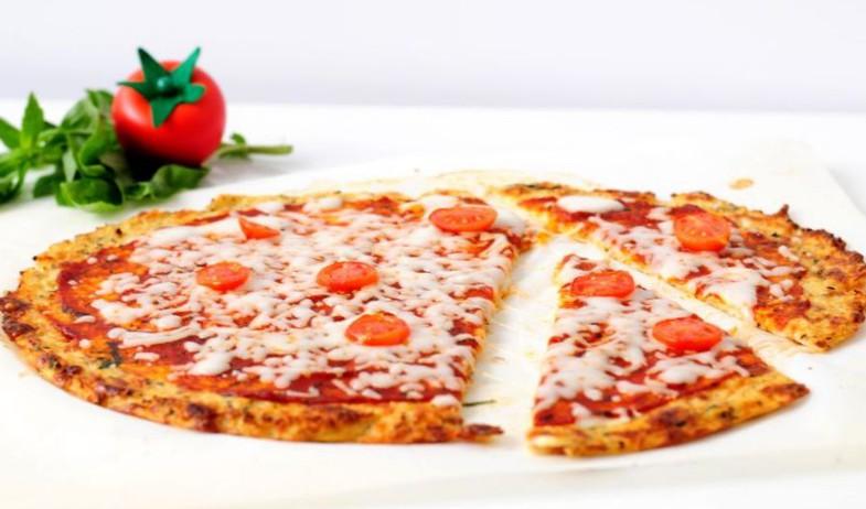 פיצה כרובית (צילום: שרית נובק - מיס פטל, אוכל טוב)