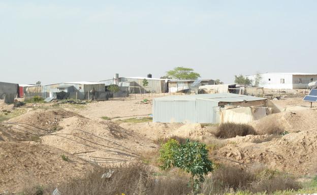 ביר הדאג (צילום:  שמעון איפרגן)