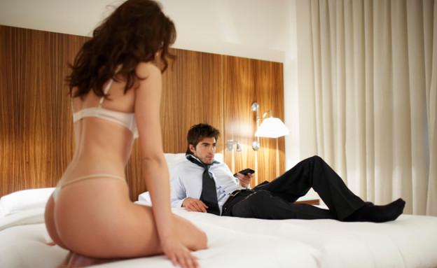 משעמם בזוגיות (צילום: אימג'בנק / Thinkstock)