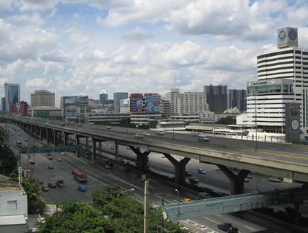 Bang-Na-Expressway, הגשרים הארוכים בעולם, קרדיט list25.com