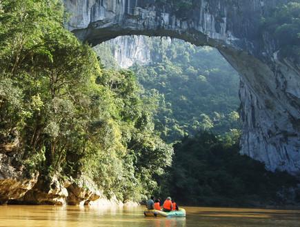 FairyBridge, הגשרים הארוכים בעולם