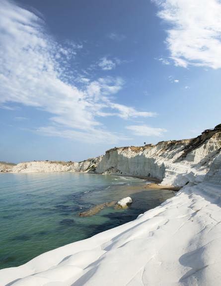 חוף באיטליה, הכי בעולם 9 (צילום: אימג'בנק / Thinkstock)