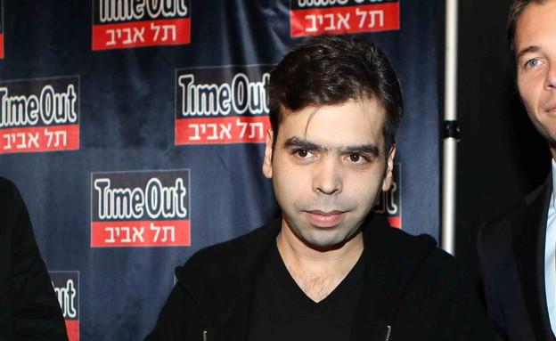 טיים אאוט 2011 - שף השנה רפי כהן (צילום: עודד קרני, אוכל טוב)