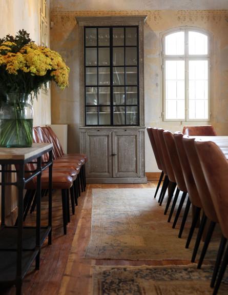 החדר הפרטי (צילום: ארז חרודי)
