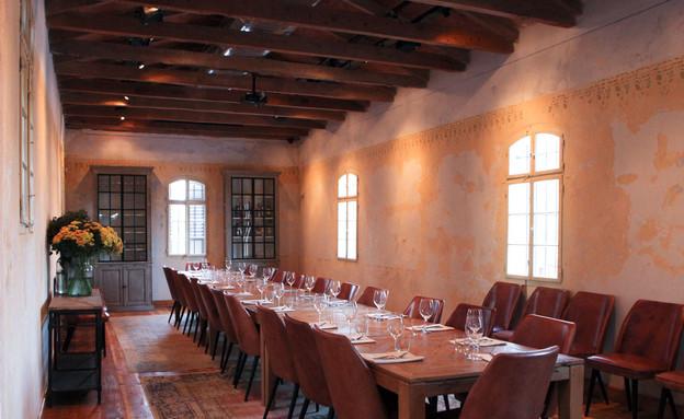 קלארו חדר פרטי (צילום: ארז חרודי )