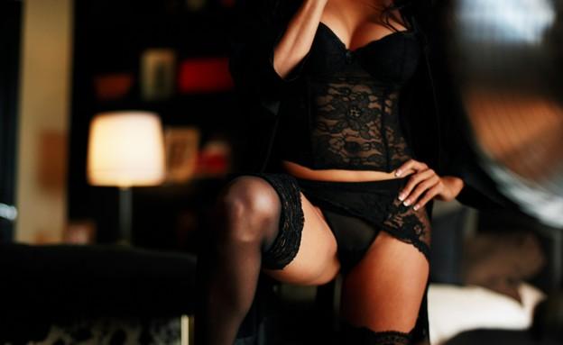אישה סקסית (צילום: אימג'בנק / Thinkstock)