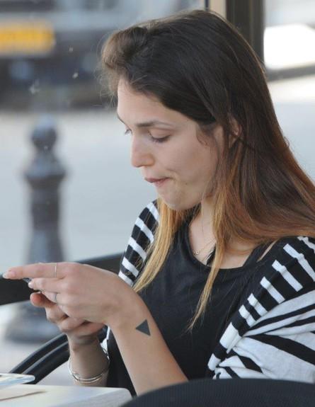 מארינה מקסימיליאן בלומין