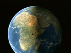 האם נמצא האח התאום של כדור הארץ?
