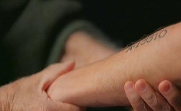סיוע מוגדל לבני זוג של ניצולים שנפטרו (צילום: מתוך הסרט 'ספורים' יס דוקו)