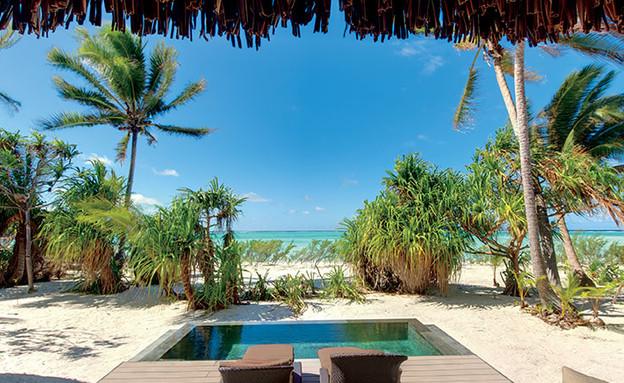 המלון של ברנדו, הכי בעולם 10 (צילום: thebrando.com )