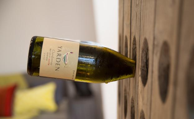 נטע פרץ, מעמד יין (צילום: שרהלה גור-לביא)