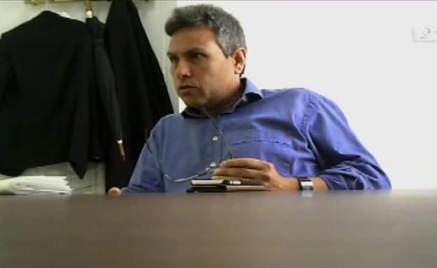 פרקליט הצוואות שנהנה מרכוש לקוחותיו (תמונת AVI: mako)