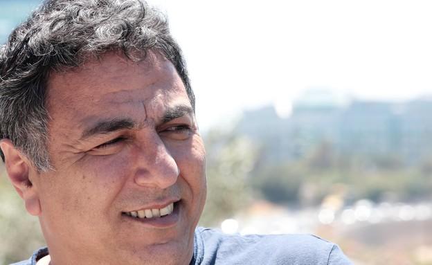 חיים כהן (צילום: עודד קרני)
