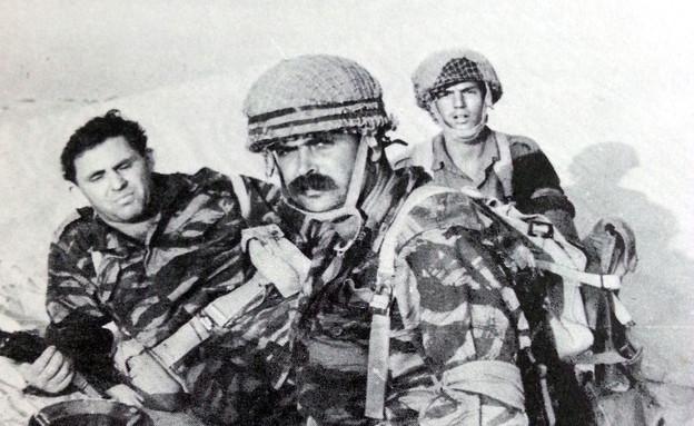 אריק גל במלחמת ששת הימים