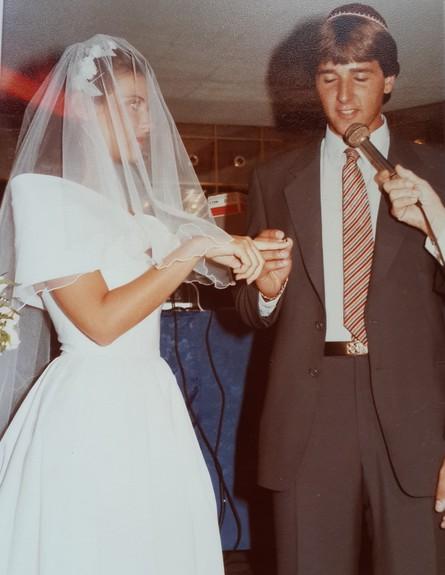 חתונה, נוסטלגיה (צילום: mako)