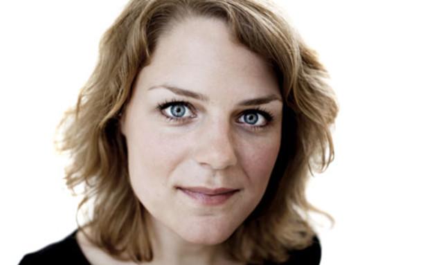 ג'ואנה שמידט נילסן (צילום: Mark Knudsen/Monsun, http://www.altinget.dk)