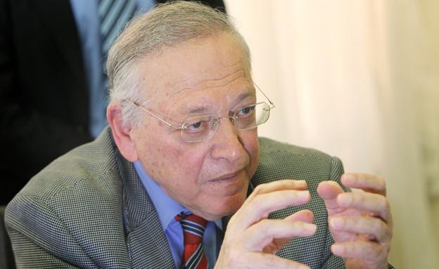אוריאל רייכמן (צילום: פלאש90)
