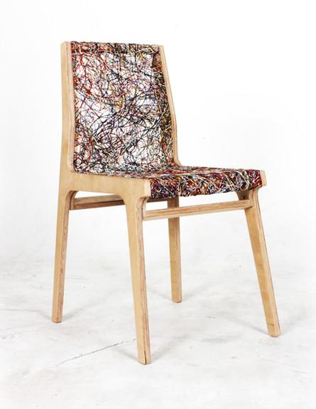 מעצבים עצמאות, סטודיו הו.בה - כסא רשת