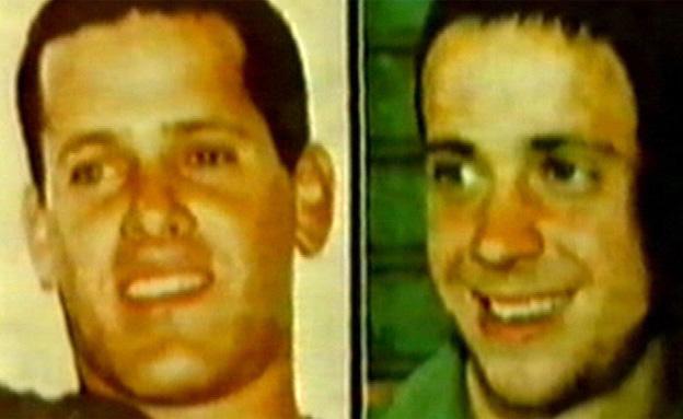 אחרי 20 שנה: ההורים חוזרים למקום שבו נפלו בניהם