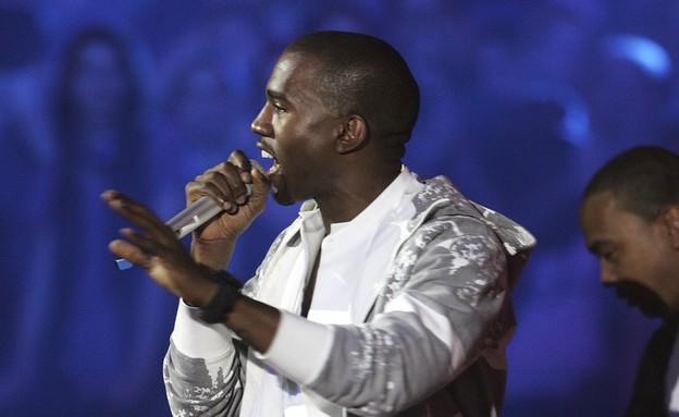 מתפרץ לבמה 2006. בטקס פרסי 2 (צילום: Getty Images, GettyImages IL)