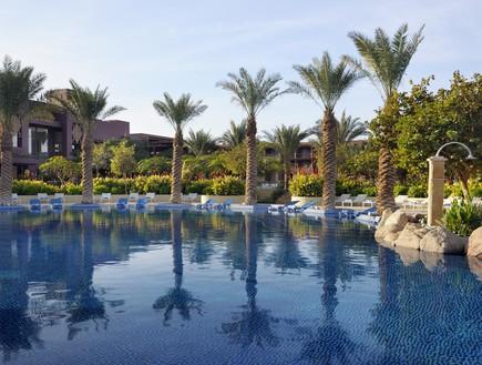 תיירות בירדן - Mövenpick Resort & Spa Tala Bay Aqaba