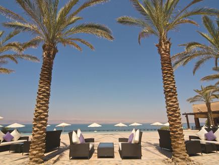 תיירות בירדן - Pictures Resort & Spa Dead Sea