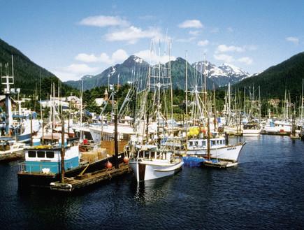 סיטקה, אלסקה, הכי בעולם 12