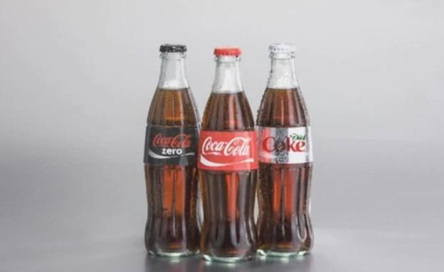 קמפיין השמות של קוקה קולה (תמונת AVI: mako)