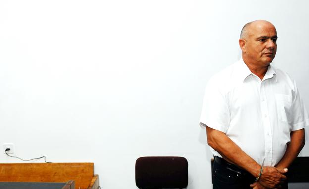 דני דנקנר (צילום: חדשות 2)