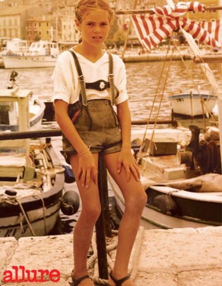 1984. ילדות. (צילום: אלור)