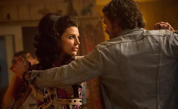 מד מן - עונה 7 פרק 5 (צילום: Justina Mintz/AMC)
