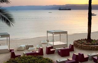 Kempinski Hotel Aqaba (צילום:  יחסי ציבור )