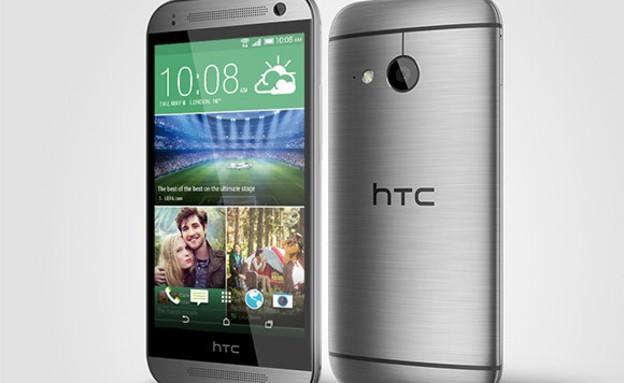 הסמארטפון One Mini 2 של HTC (צילום: HTC)