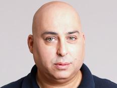מיכאל מיקיאגי הירשמן (צילום: יריב פיין וגיא כושי)