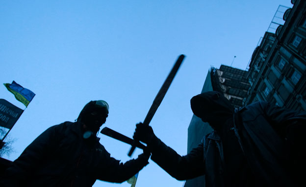 """דוח חריף של האו""""ם (צילום: רויטרס)"""