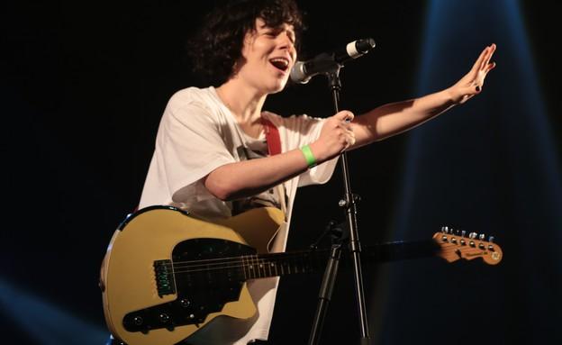 איה זהבי פייגלין (צילום: gaya's music photos)