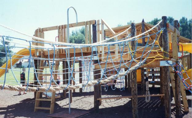 גן יהודה, אדריכל דוד דה מאיו עבור חברת אמקור (צילום: דוד דה מאיו)