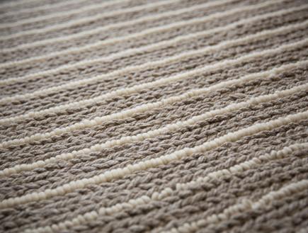 סלון, שטיח חבלים