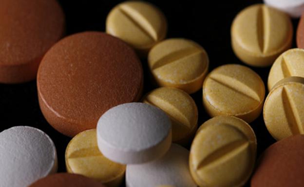 השוק השחור של התרופות ללא מרשם