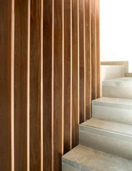 סורנה כפיר, מדרגות