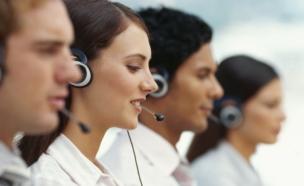 שירות לקוחות (צילום: אימג'בנק / Gettyimages)
