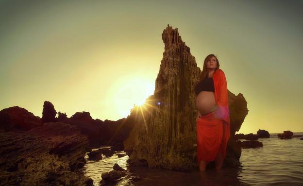 היריוניות בוראות עולם (צילום: יניב שמן, מערכת מאקו הורים)