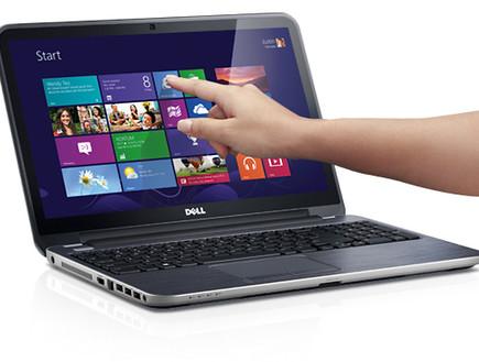 מסודר סקירה: Dell Inspiron 15R - נייד שולחני שלא מפחד להתנתק מהחשמל SX-97