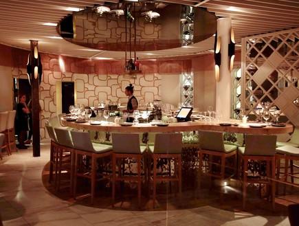 מסעדת TYO (צילום: עודד קרני, אוכל טוב)