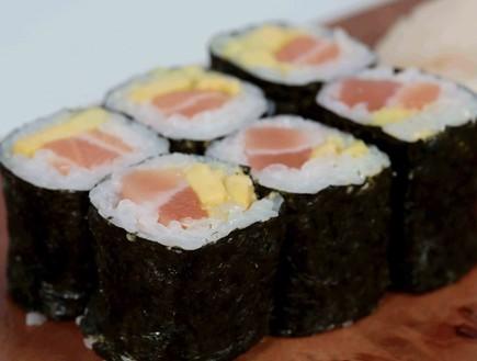 מסעדת TYO סושי (צילום: עודד קרני, אוכל טוב)