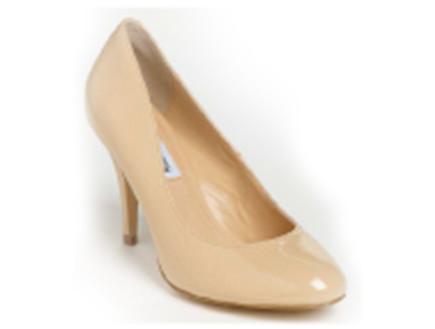 אחות בסטייל, סטיב מאדן, נעליים