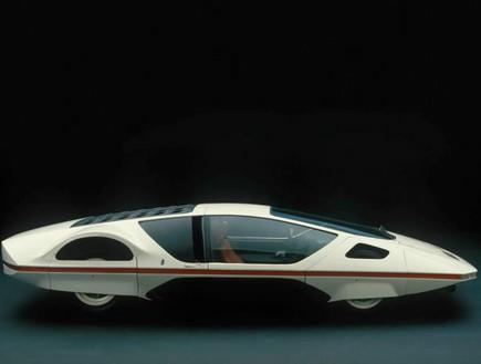 מכוניות העתיד מהעבר